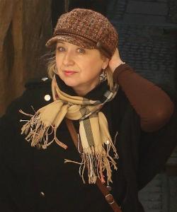 Людмила Ярукова