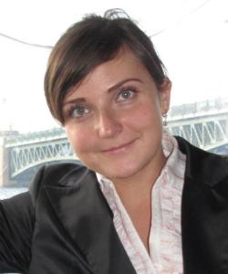 Марина Володарская