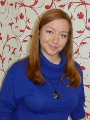 Светлана Графова